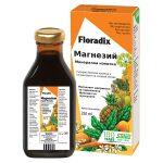 Floradix Магнезий