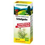 Био сок от Бял равнец Schoenenberger