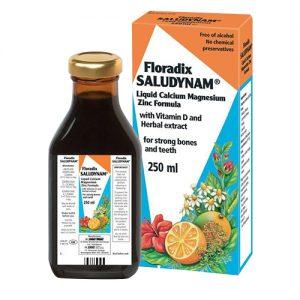 Floradix Здрави Стави