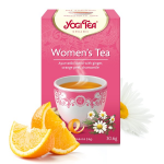 Био чай За жени Yogi Tea