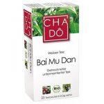Био бял чай Cha Do 20 пак.