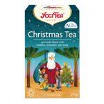 Био Коледен чай Yogi Tea
