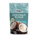 Био Кокосово брашно Dragon Superfoods