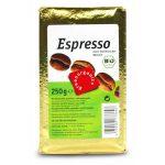 Био кафе еспресо мляно Greenorganic 250 гр.