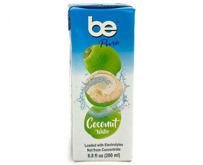 кокосова вода