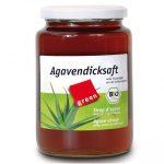 Био сироп от агаве Greenorganic 1 кг
