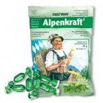 Alpenkraft Билкови бонбони