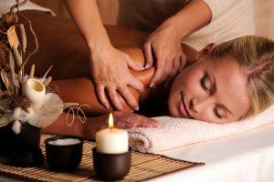 Аюрведичен масаж