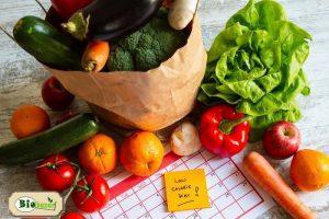 9 категории нискокалорични храни