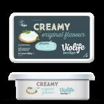 Веган крема сирене натурално Violife