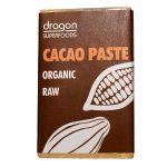 Био какаова паста Dragon Superfoods