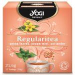 био чай Добър метаболизъм Yogi Tea