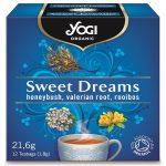 био чай Сладки сънища Yogi Tea