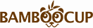 Bamboo cup logo