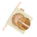 Минерален фон дьо тен (презареждащ се) Zao Organic Makeup