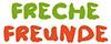 freche freunde logo