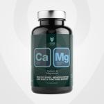 Капсули CALCIUM & MAGNESIUM Vital Concept