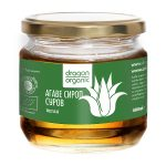 Био суров сироп от агаве Dragon Superfoods