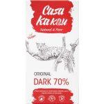 Натурален шоколад Original Dark 70% 80 гр.