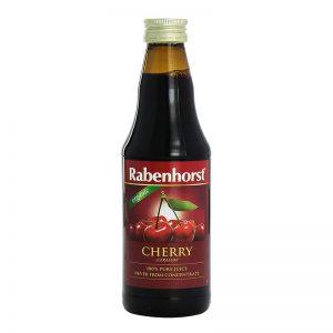 Rabenhorst-Био-сок-от-вишна