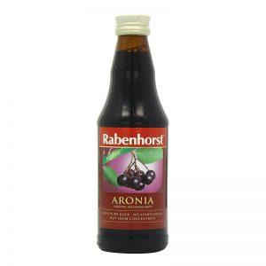 Rabenhorst био сок от арония