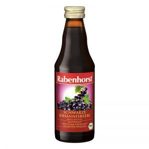 Rabenhorst био сок от касис