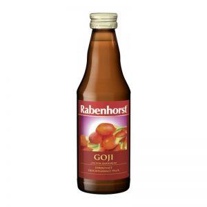 Rabenhorst Био сок от годжи бери