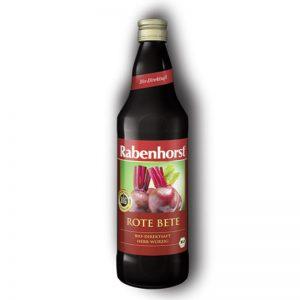 Био сок от червено цвекло