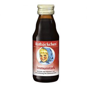 Immunstark-Rabenhorst