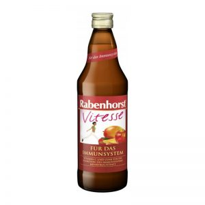 Rabenhorst Био сок Vitesse за имунната система