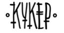 кукер бранд лого