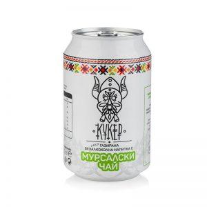 Мурсалски чай Кукер 330 мл