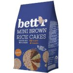 Био Мини Оризовки със 7 супер семена Bett'r 50 гр