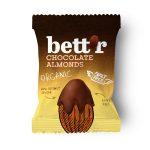 Био Шоколадови Бадеми Bett'r 40 гр.