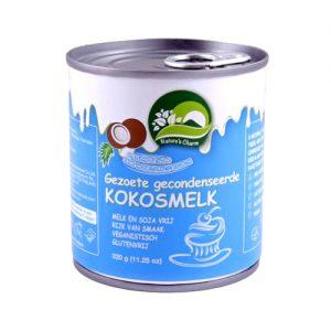 Кондензирано-кокосово-мляко-Nature's-Charm-320-гр