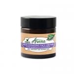 Възстановяващ крем за лице палмароза и лавандула