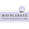 Bioplanete logo