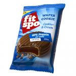 Протеинова бисквитка Бисквити и крем Fit Spo 60 гр.