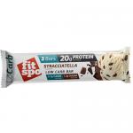 Протеинов бар Страчатела сладолед Fit Spo 60 гр