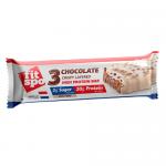 Протеинов бар Троен шоколад Fit Spo 55 гр.