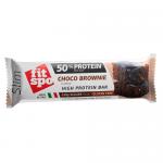 Протеинов бар Шоколадово Брауни Fit Spo 50 гр.