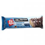 Протеинов бар Бисквити с крем Fit Spo 65 гр