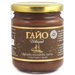 Какаово-лешникова веган паста Гайо 200 гр.