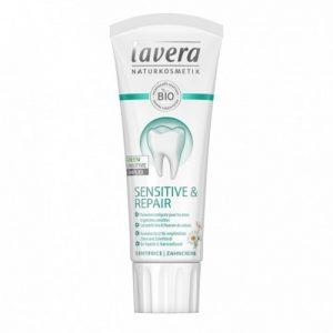 Паста за зъби Sensitive & Repair Lavera 75 мл