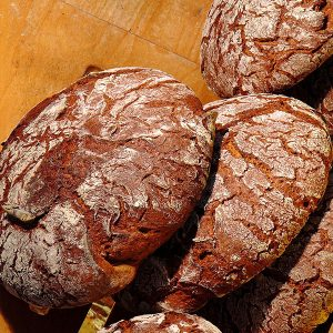 Хляб от лимец 500 гр.