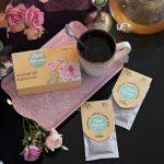 Чай Какао с Роза Casa Kakau